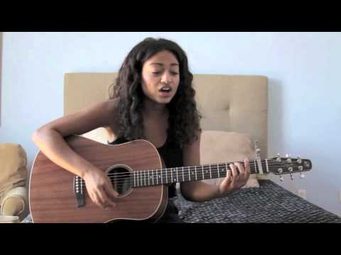 Shawn Mendes - Stitches (Cover) by Dana Williams