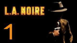 видео L.A. Noire прохождение игры