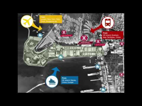 HKIUD Hong Kong Urban Design Conference 2016 - Part 13: Presentation by Mr Duncan Pescod