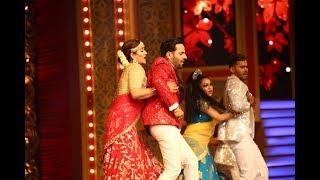 Sahil Vedoliyaa | Drishtii Grewal | Rakesh Roshan & Jitendra | PTC Punjabi Film Awards 2018