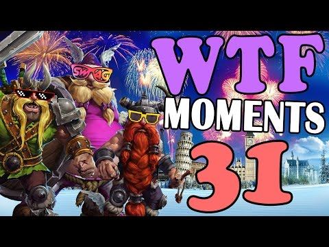 Heroes of The Storm WTF Moments Ep.31