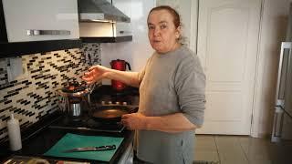 Kurutulmuş Kabuklu Fasulye Nasıl Pişirilir