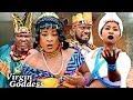 Virgin Goddess Part 4 'New Movie' - 2019 Latest Nigerian Nollywood Movie