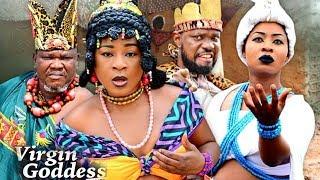 Virgin Goddess Part 4 39New Movie39 - 2019 Latest Nigerian Nollywood Movie
