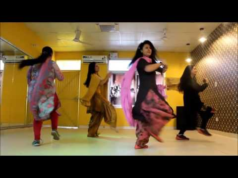 Ranjit Bawa Ja Ve Mundeya  Punjabi Dance  Bhangra  Choreography  THE DANCE MAFIA   YouTube