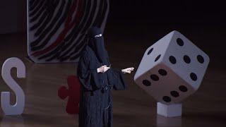 زهرة الياسمين | Jasmine Flower | د. سارة الحقباني | Dr. Sarah Alhaqbany | TEDxKSAUHS