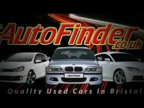 Used Cars Bristol The Autofinder Youtube
