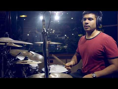 Inalab - Bonzo (Drum Playthrough By Suyash Gabriel)