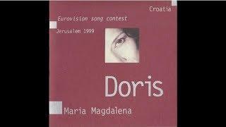 Doris Dragovic - Maria Magdalena (Instrumental Version) - Audio 1999.