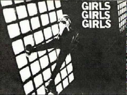 Liz Phair - GIRLS GIRLS GIRLS - 07 - Girls Girls Girls