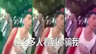 """【小紅帽""""本人""""翻唱】一百塊錢騙我玩【KBShinya】"""