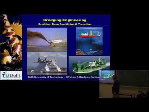Dredging Processes  1  Introduction