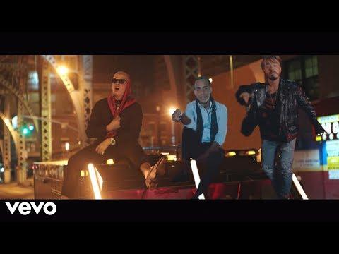 Dime - J Balvin Ft. Bad Bunny, Arcangel & De La Ghetto (Video Oficial)