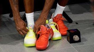Delayed Jordan 1 KO, Kobe Bryant