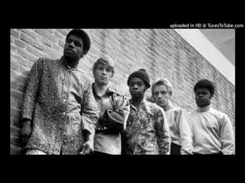 THE EQUALS - BLACK SKINNED BLUE EYED BOYS