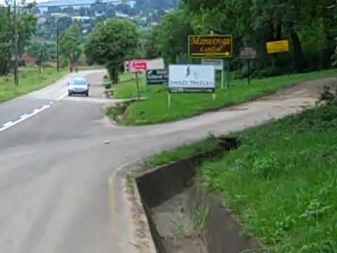 Travel Swaziland