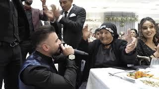 Eyad Tannous الجدة ام صالح تغني موال ل اياد طنوس وماما يا ماما 2021