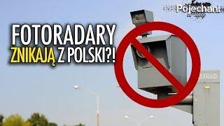50% fotoradarów ZNIKNIE z Polski?! | Pojechani #169