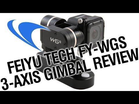 Feiyu Tech FY-WGS