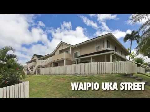 Waipio Uka Street - Waipahu, Hawaii