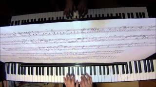 ピアノソロ用にアレンジしました。Full Ver. 作詞 ellie. 作曲 大間々昂...
