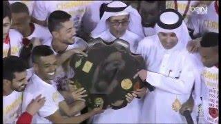 99الرياضة العربية |  نادي 99الريان9.. مسيرة حافلة قبل التتويج بالدوري القطري لثامن مرة