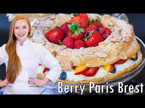 Berry Paris Brest