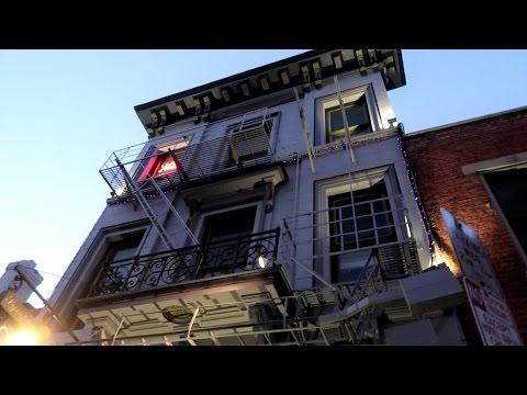 Haunted Hotel in Cincinnati, Ohio