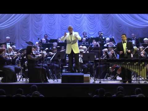 Запорожский симфонический оркестр 08
