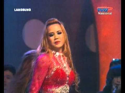 Nita Talia - Aku Mau Lagi @FantastikPlus TVRI 2012