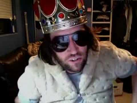 The New King of Digg!