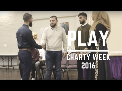 Kent Isoc Charity Dinner Play 2016