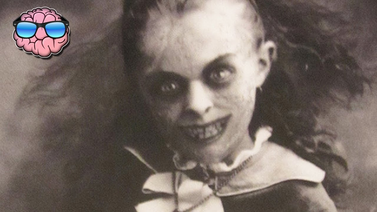 Top  Creepy Wikipedia Pages