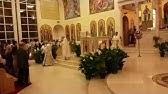 Christos Anesti! At Saint Mark Greek Orthodox Church - YouTube