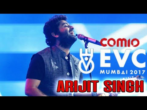 ARIJIT SINGH EVC LIVE CONCERT 2017 | 17th December | nesco center goregaon mumbai