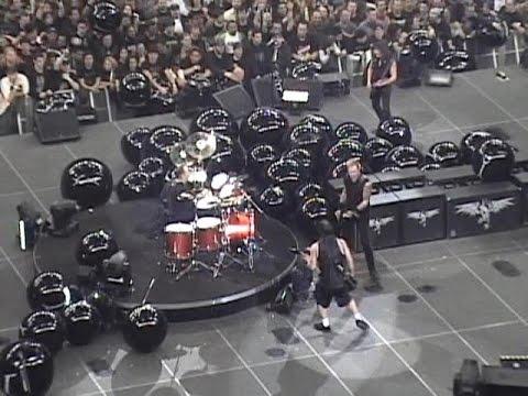Metallica - Live in Newark, NJ, USA (2009) [Full show] [LM-SBD Audio]