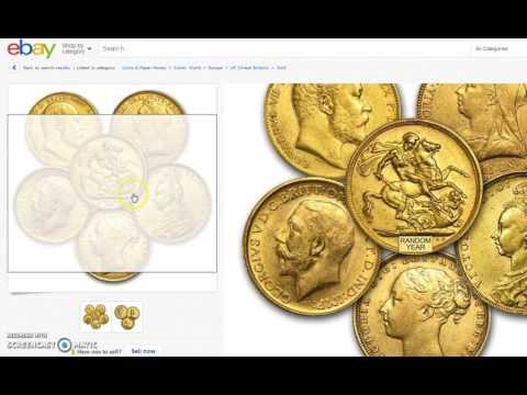 New Spider Man Coin, Gold Under Spot, eBay bucks Incentive