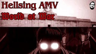 Repeat youtube video Hellsing Ultimate AMV - World at War