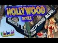 LIVE HOLLYWOOD WEBCAM  - LIVE - EN VIVO - MY VIDEO GAMES WORLD