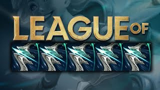 LoL - Trends #239 | League of Galeforce