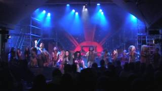 HAIR (The Musical) at The Eagle Theatre of Hammonton, NJ - Sneak Peek # 3 - www.theeagletheatre.com
