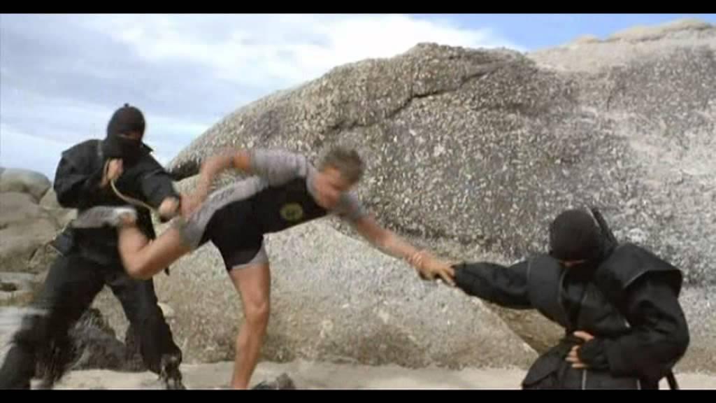 Michael Dudikoff - American Ninja