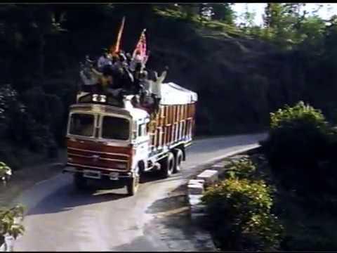 Tere Mast Malanga Ne Dhoona Laya | Baba Balak Nath Ji | Punjabi Dharmik Song | EKJOT Films | 1994