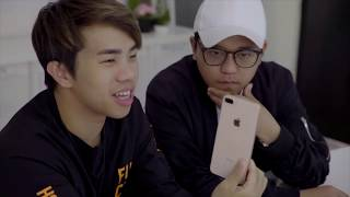 iPHONE 8 Review & Unboxing