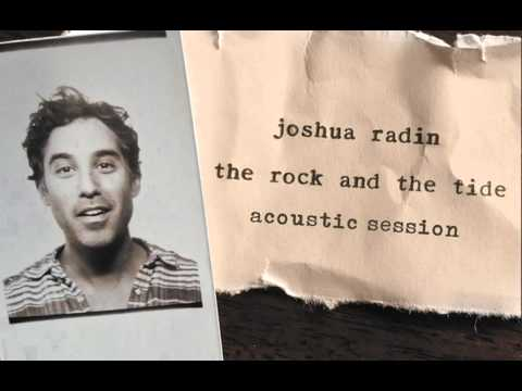 Joshua Radin - You Got What I Need (Acoustic Session)