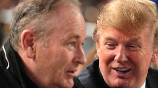 Trump could get outfoxed by O'Reilly firing: Burman