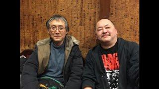 「すごいよ!昭和マンガ恐山」とはイタコマンガの第一人者・田中圭一さ...