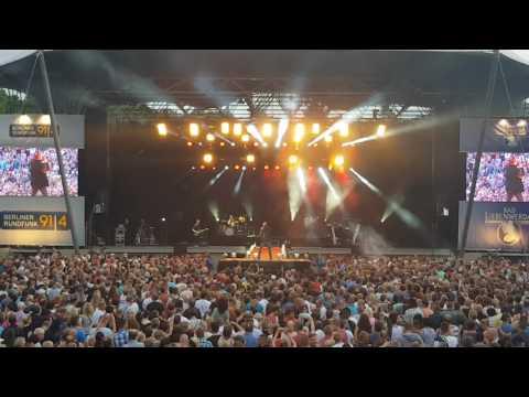 Berliner Rundfunk Open Air 2017 mit Alphaville