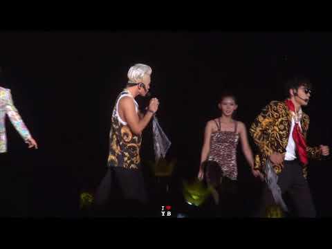 140815 BIGBANG(TAEYANG FOCUS) - I LOVE YOU @  NOW FESTIVAL