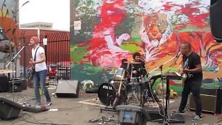 Impuritan - Show Us Your Hidden Daggers (live at Classic Cars West 8/9/2014)